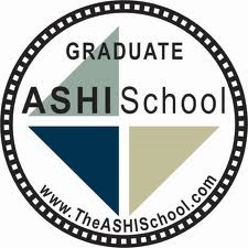 Graduate Of The ASHI School